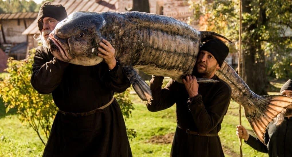 «Ученик», «Монах и бес»: такие разные притчи