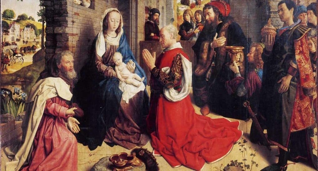 Когда православное Рождество в 2020 году?