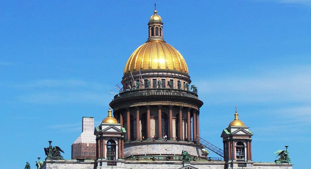 Без возвращения Церкви ее исторического места невозможно никакое культурное строительство, - Александр Щипков
