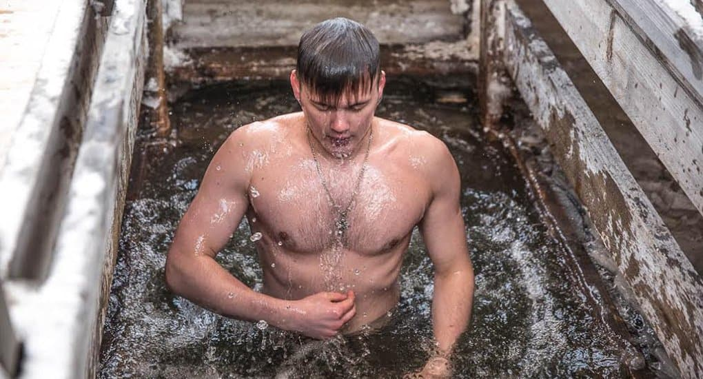 На Истре начались крещенские купания