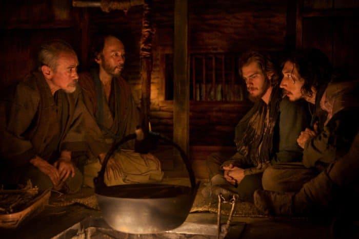 Мартин Скорсезе снял фильм о гонениях на христиан в Японии