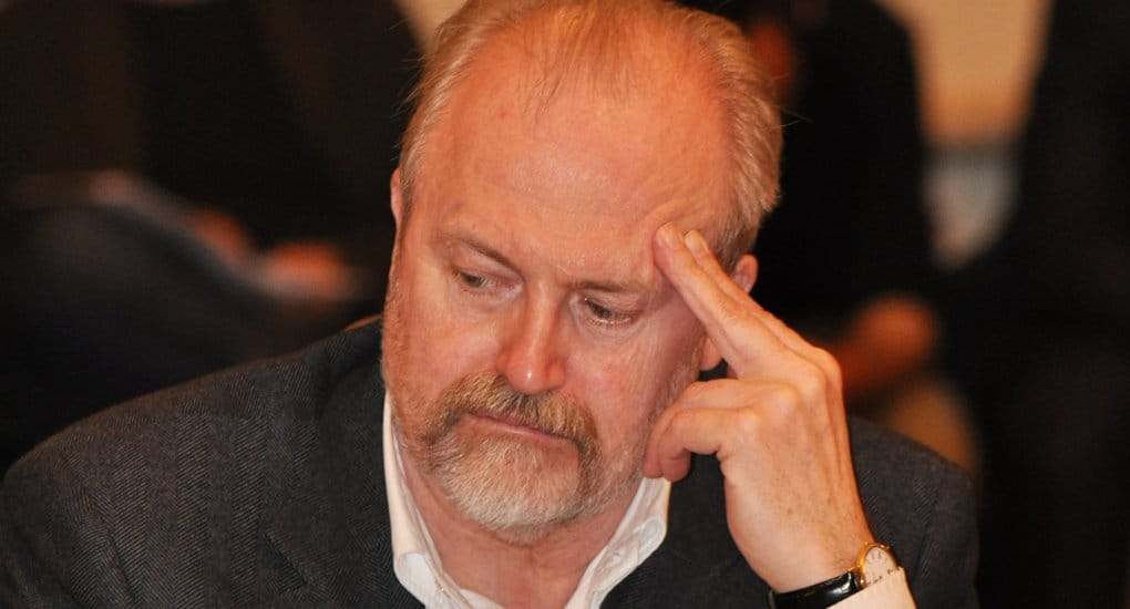 Владимир Хотиненко хотел бы снять фильм про апостола Павла