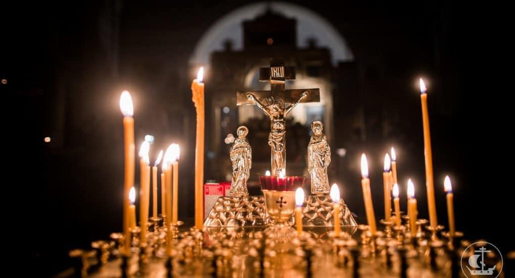 Священник погиб на Страстной. Как это отразится на его душе?