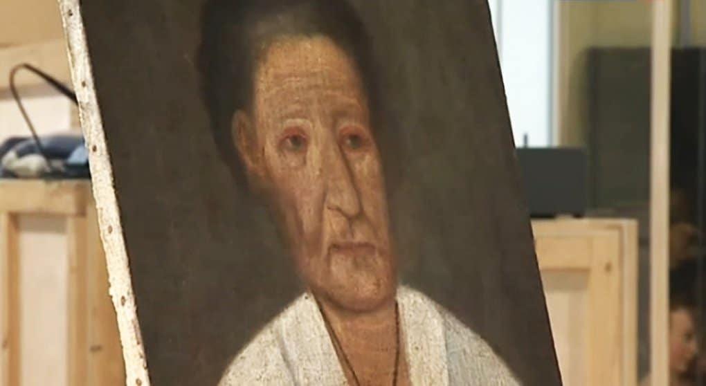 Найден, возможно, единственный прижизненный портрет Ксении Петербургской