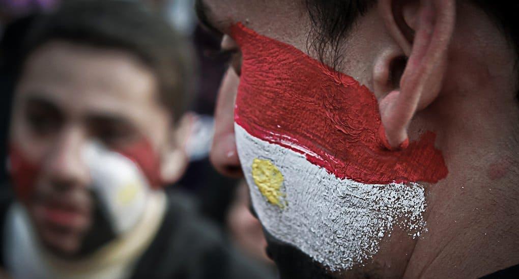 Жертвами двух терактов в Вербное воскресенье в храмах Египта стали более 40 человек