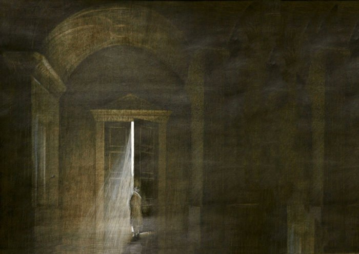 Изнанка шинели: о чем же на самом деле повесть Гоголя?