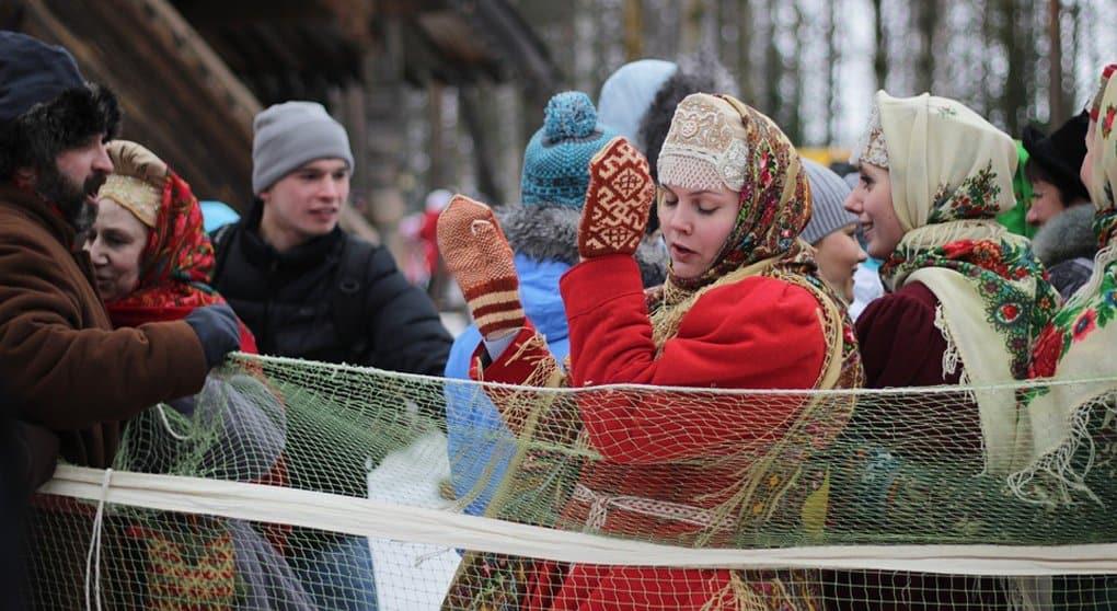 На Масленицу москвичей ждут более 30 бесплатных экскурсий
