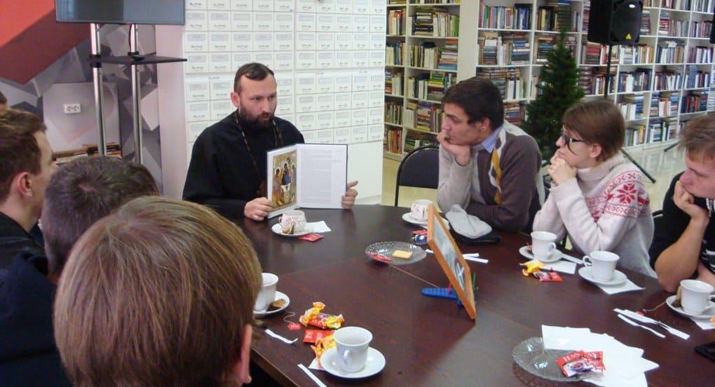 «Православная инициатива» помогла создать в Астрахани молодежный центр