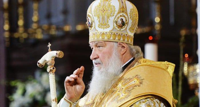 Русские общины на Западе послужили делу проповеди Евангелия, – патриарх Кирилл