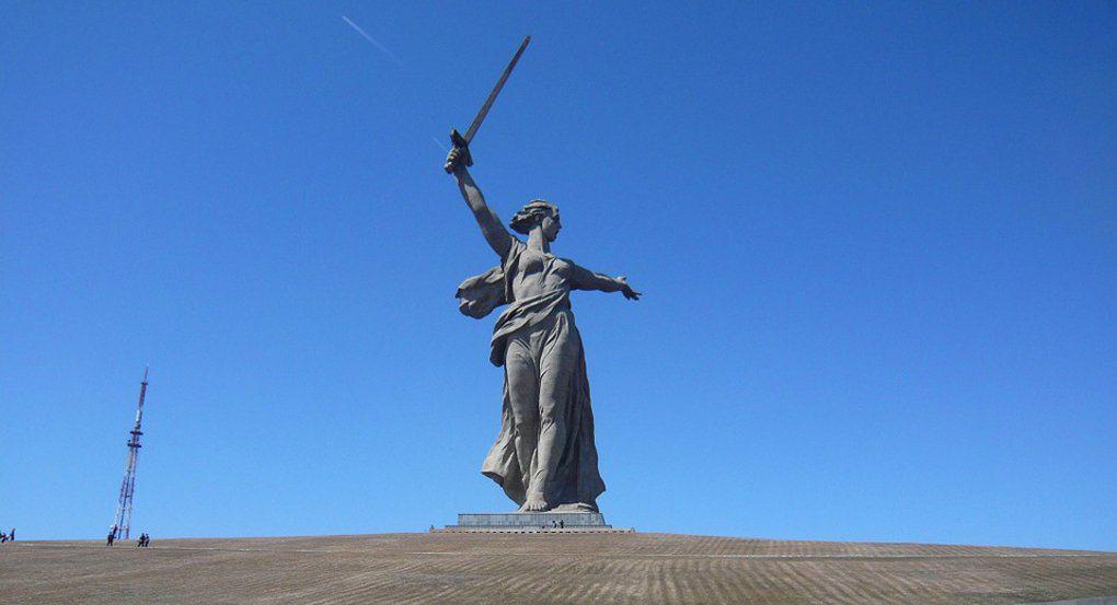 В 2018-м в России торжественно отметят 75-летие победы в Сталинградской битве