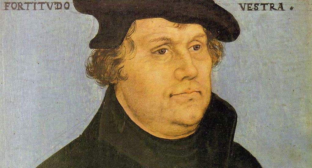 Можно ли читать Библию в переводе Лютера?