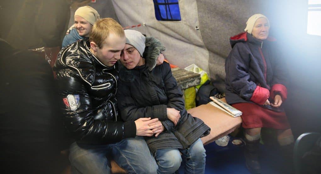 Социальный эксперимент «Милосердия» и РИА Новости: смогут ли 4 бездомных вернуться к обычной жизни?