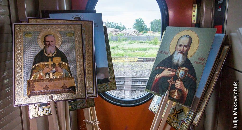 Именем святого Иоанна Кронштадтского назовут остров в Ладожском озере