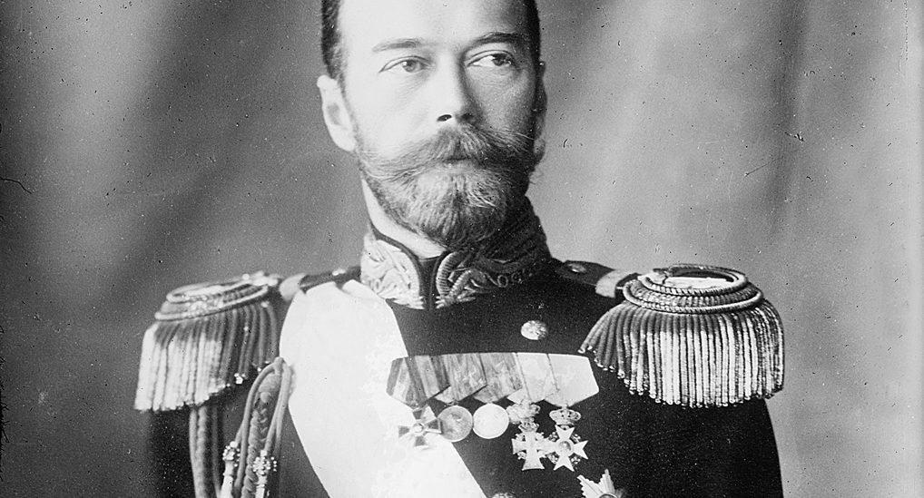 Памятник царю Николаю II откроют в Республике Сербской