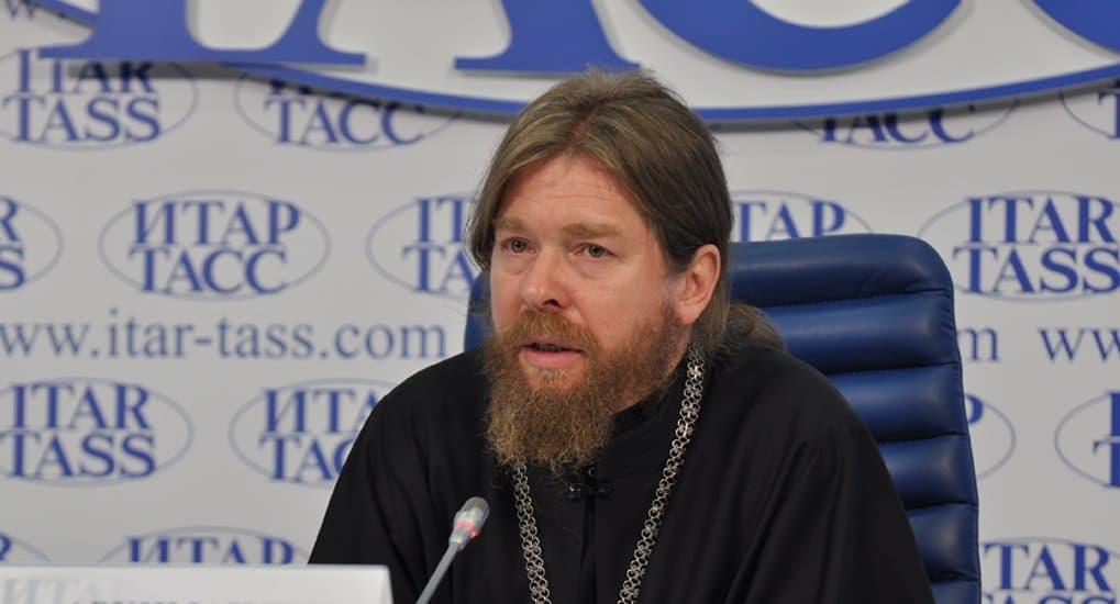 Времена, когда царя обвиняли в феврале 1917-го, ушли, - епископ Егорьевский Тихон