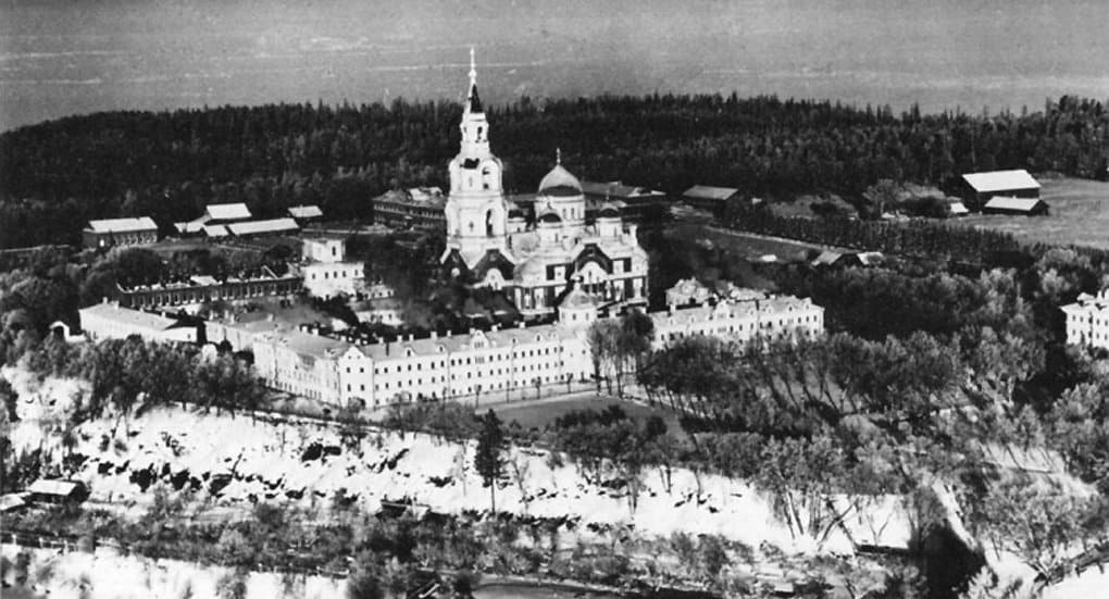 Валаамский монастырь просит присылать старые кино- и фотовиды обители