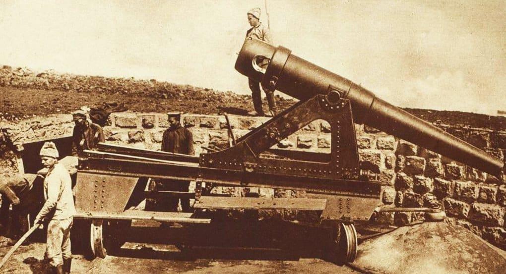 Россия не хотела Первой мировой, ее туда втянули, - историк Глеб Елисеев
