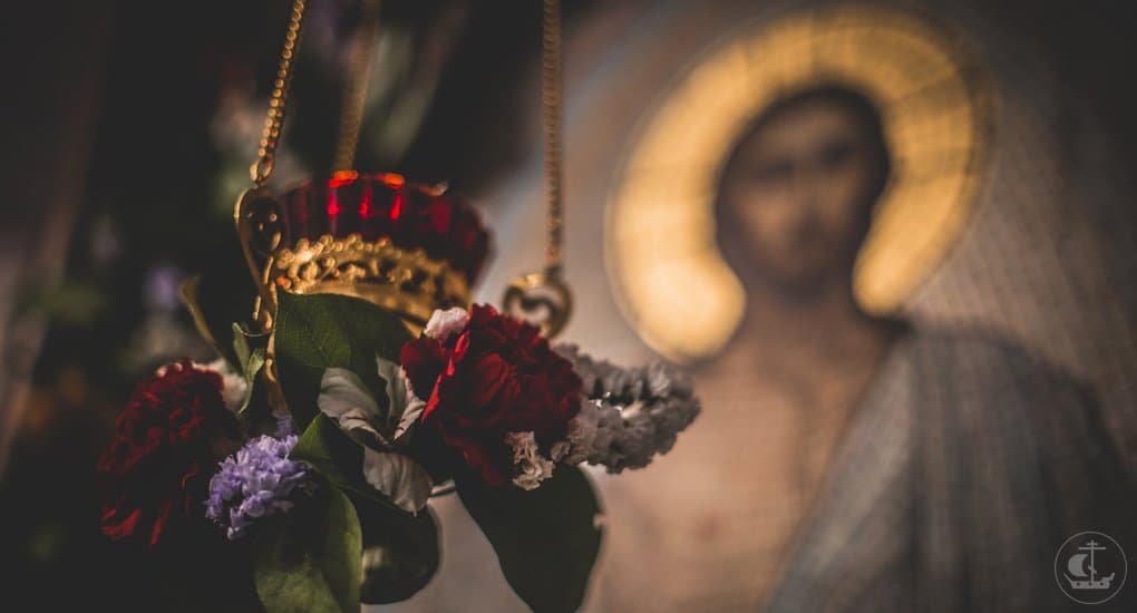 Почему люди шли за Христом?