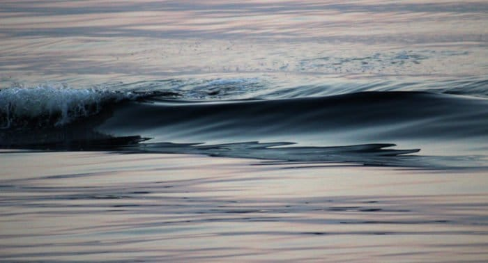 Волною морскою,— ирмос, написанный византийской поэтессойIX века