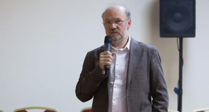 Александр Щипков: