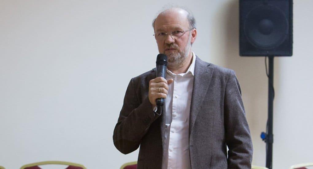 Идеология необходима любому государству, считает Александр Щипков