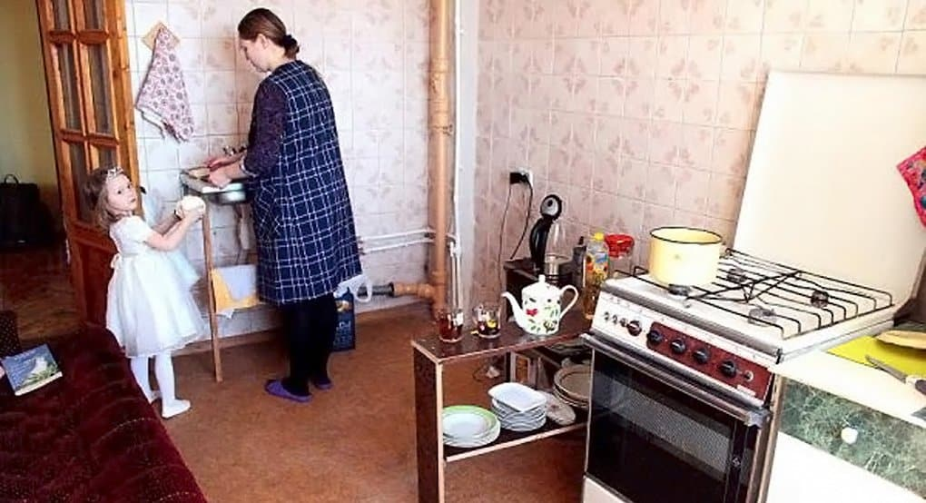 Приюты для женщин в кризисной ситуации должны быть в каждой епархии, – патриарх Кирилл