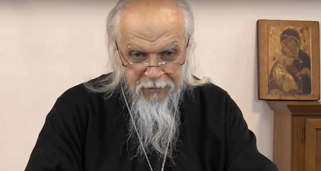 Епископ Пантелеимон призвал церковных соцработников найти духовника