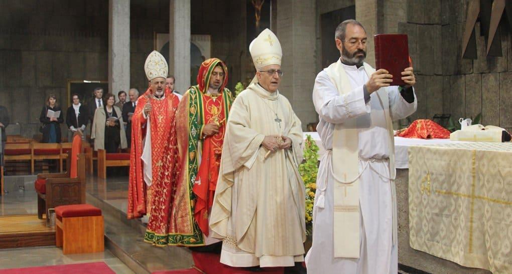 Христиане Ирака пройдут 140 километров с призывом к миру