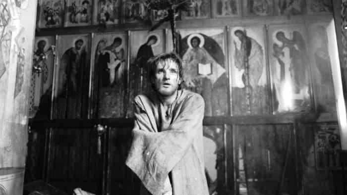 Андрей Тарковский: не христианский режиссер?