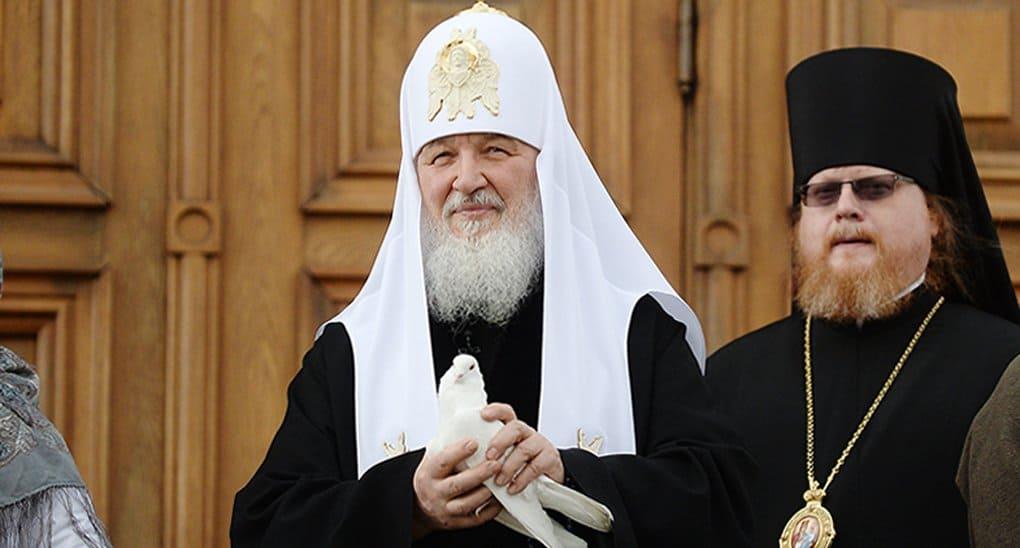 Богородица явила множество судьбоносных для России чудес, - патриарх