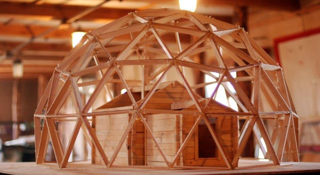 Уникальную саамскую часовню накроют куполом