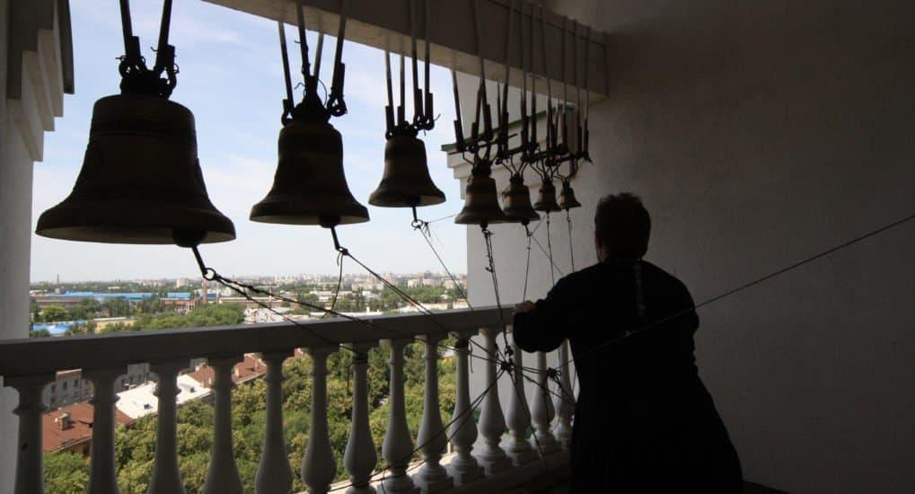 Тотьма отметит свое 880-летие колокольным перезвоном с Калифорнией