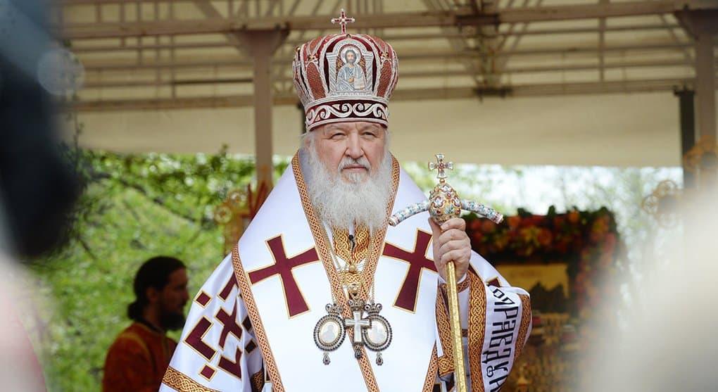 Церковь не намерена оправдывать недостойное поведение священников, заявил патриарх Кирилл