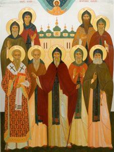 Православные праздники в июле 2017