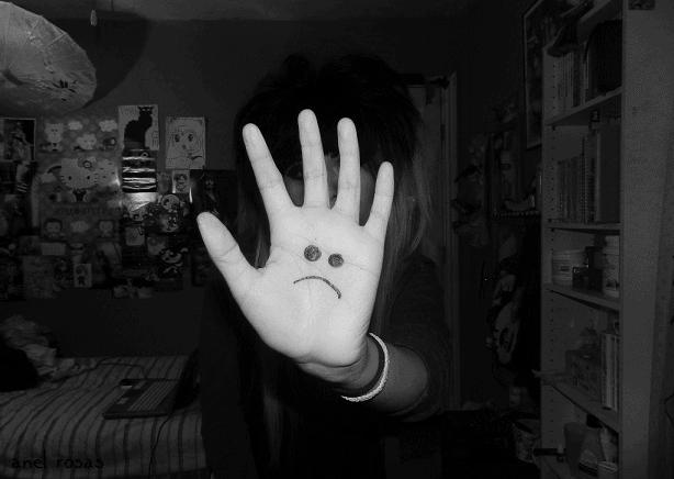 Как появляется подростковая жестокость?
