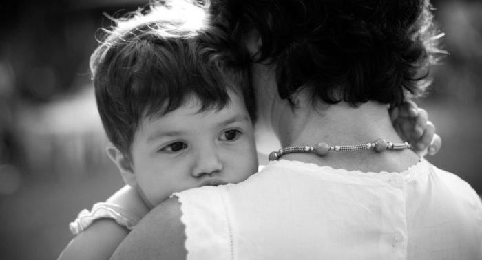 Как помочь ребенку избавиться от страха?