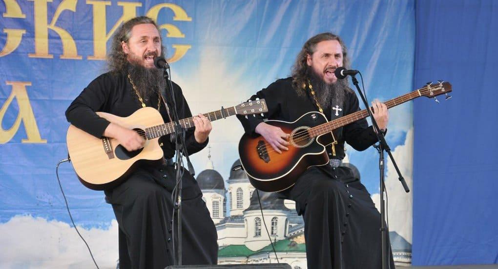 На фестивале «Арзамасские купола» споют православные и патриотические песни