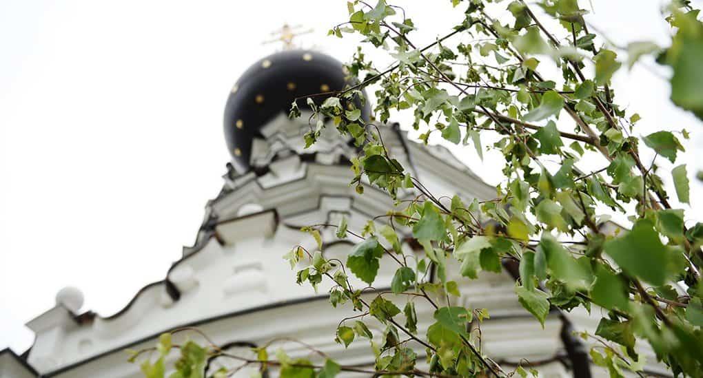 Православные готовятся к окончанию Петрова поста