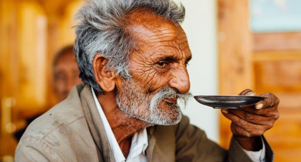 Грех ли пить чай и кофе?