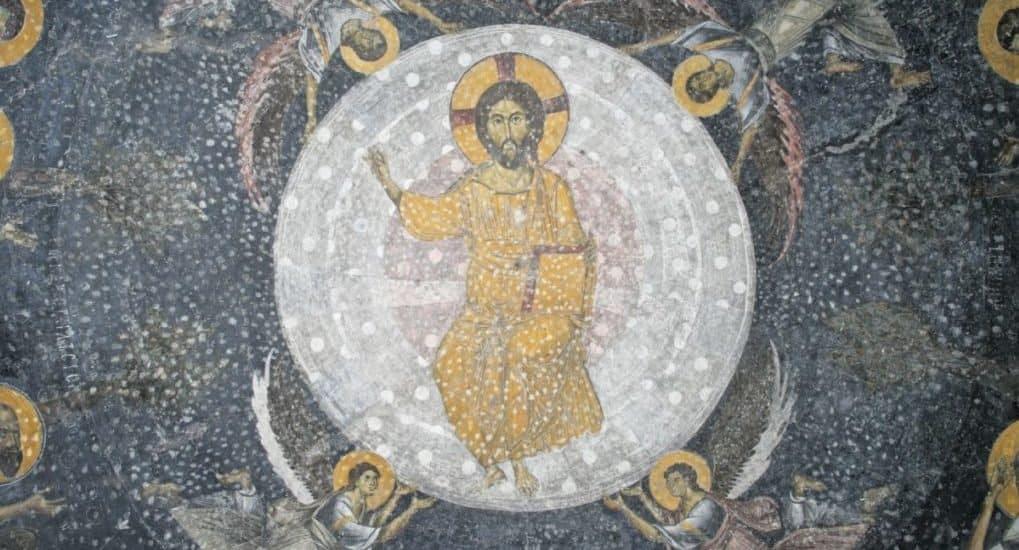 Сохранил ли Бог Сын человеческую природу после Вознесения?