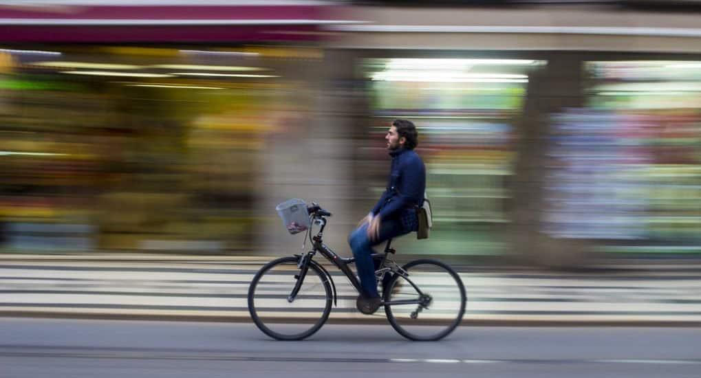 Родители отдали велосипед мужа, как быть?