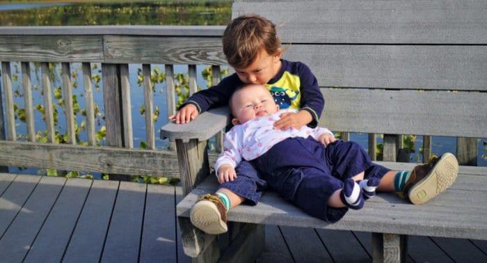 Можно ли быть крестной у обоих детей сестры?