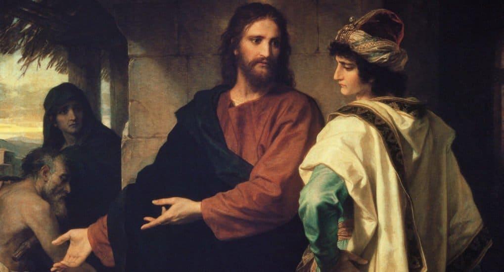 Откуда мы знаем о Божественной природе Иисуса Христа?