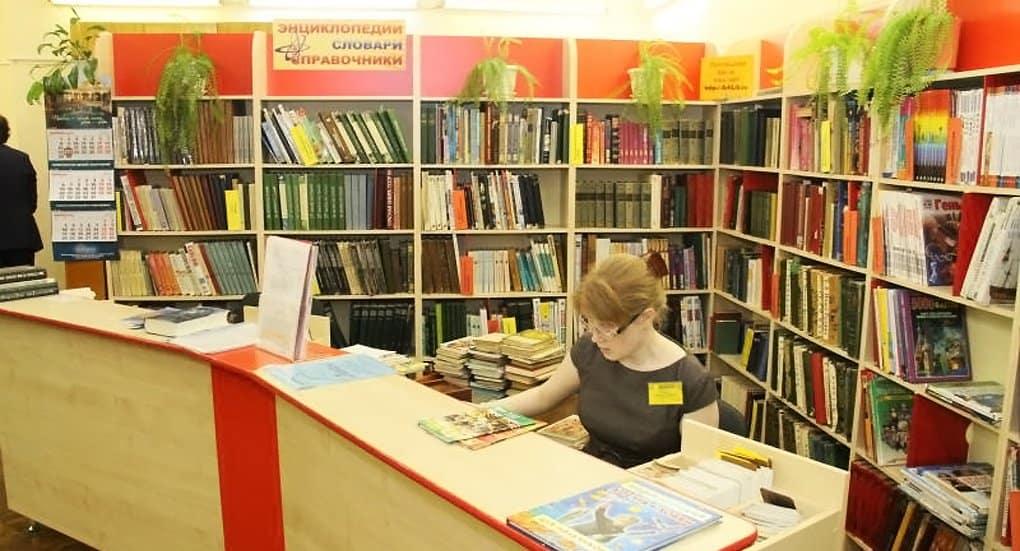 Владимир Путин призвал развивать школьные библиотеки