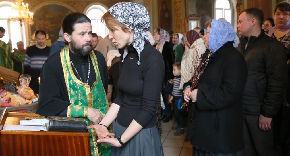 Почему Патриарх предостерег пастырей от чрезмерного внимания к грехам против 7-й заповеди