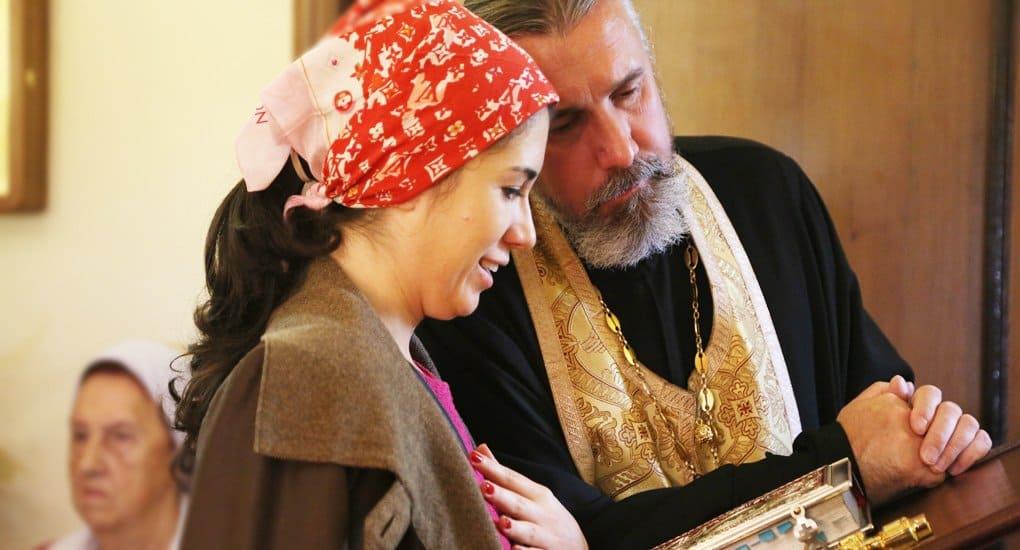 Вокруг духовника не должно образовываться некое подобие секты, - митрополит Иларион