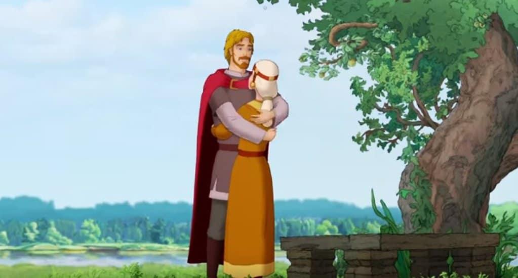 Трейлер мультфильма про Петра и Февронию посмотрели более 21 миллиона раз