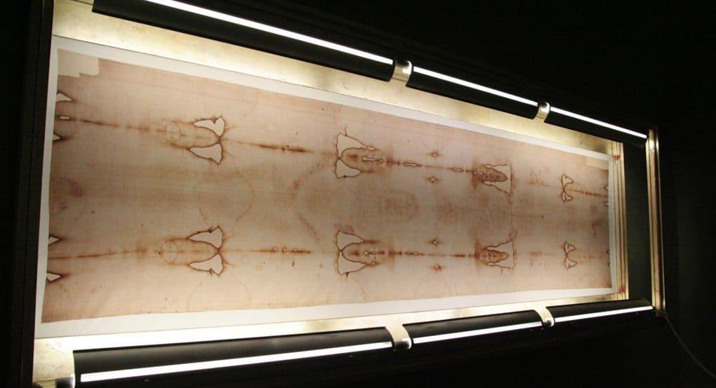 Новое исследование подтвердило подлинность следов крови на Туринской плащанице