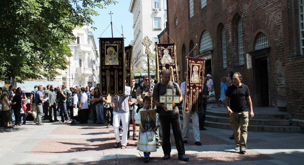 Число православных во Франции достигло 500 тысяч и продолжает расти