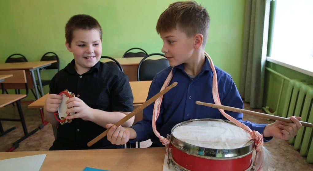 Студентам разрешат вести кружки в школах
